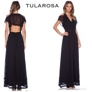 Tularosa maxi Luca dress. NWT